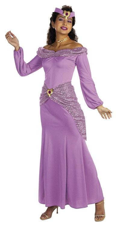 5951 jasmine costume Disney