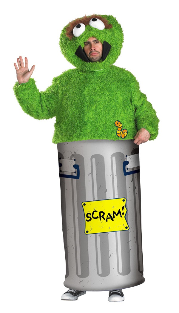 Sesame Street Costumes For Girls in addition Sesamestreet likewise 388154061606713897 additionally Oscar in addition Caroll Spinney Celebrates 45 Years Sesame Street S Big Bird Oscar Grouch. on oscar from sesame street costume