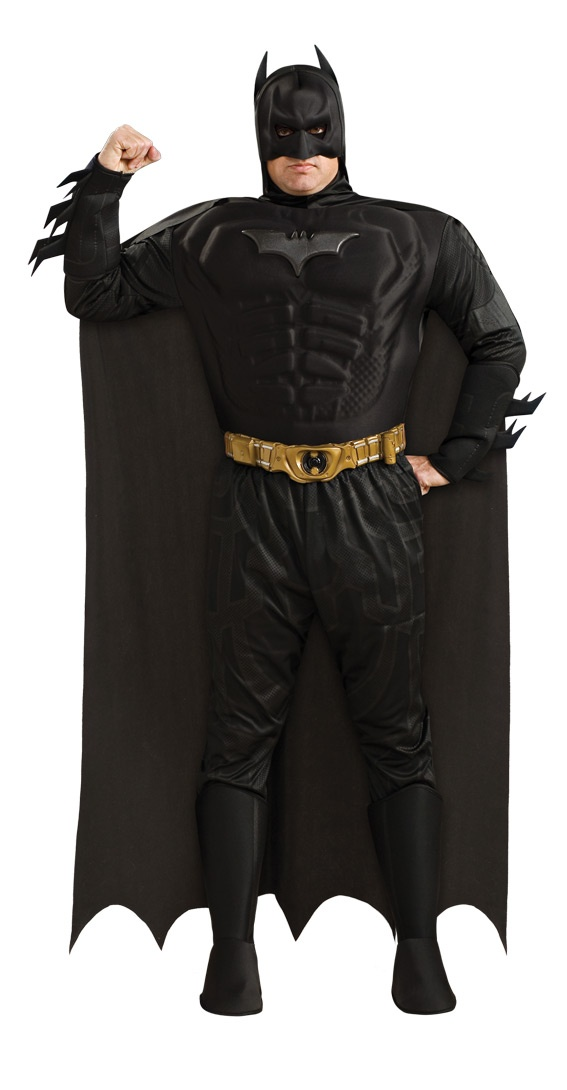 Adult Batman Costumes. This item is not currently available for purchase.