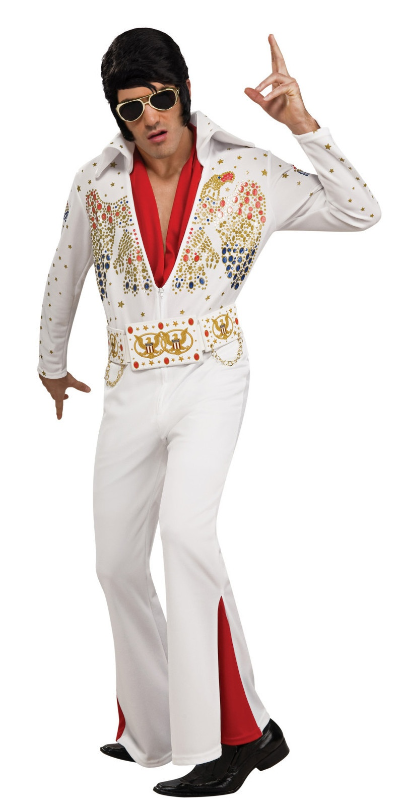 aloha adult elvis costume mr costumes