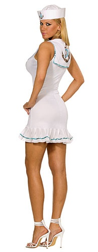 Sexy Sailor Costumes