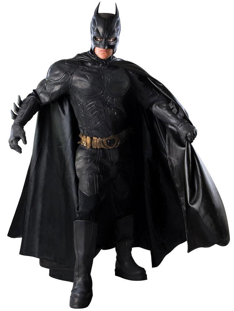 Grand Heritage Batman Adult Costume Costumes