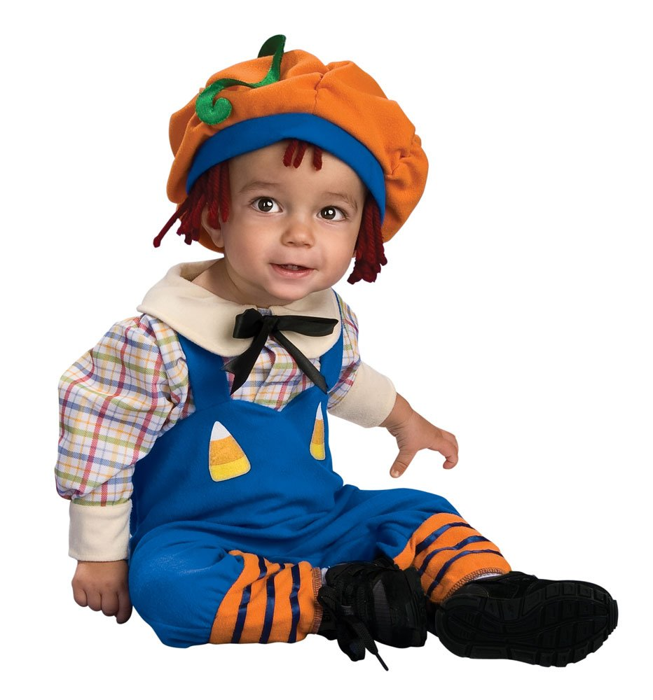 Halloween Ragamuffin Boy Toddler Costume - Mr. Costumes