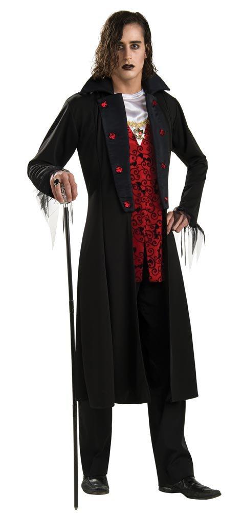 t Shirt Costumes Men Mens Royal Vampire Costume