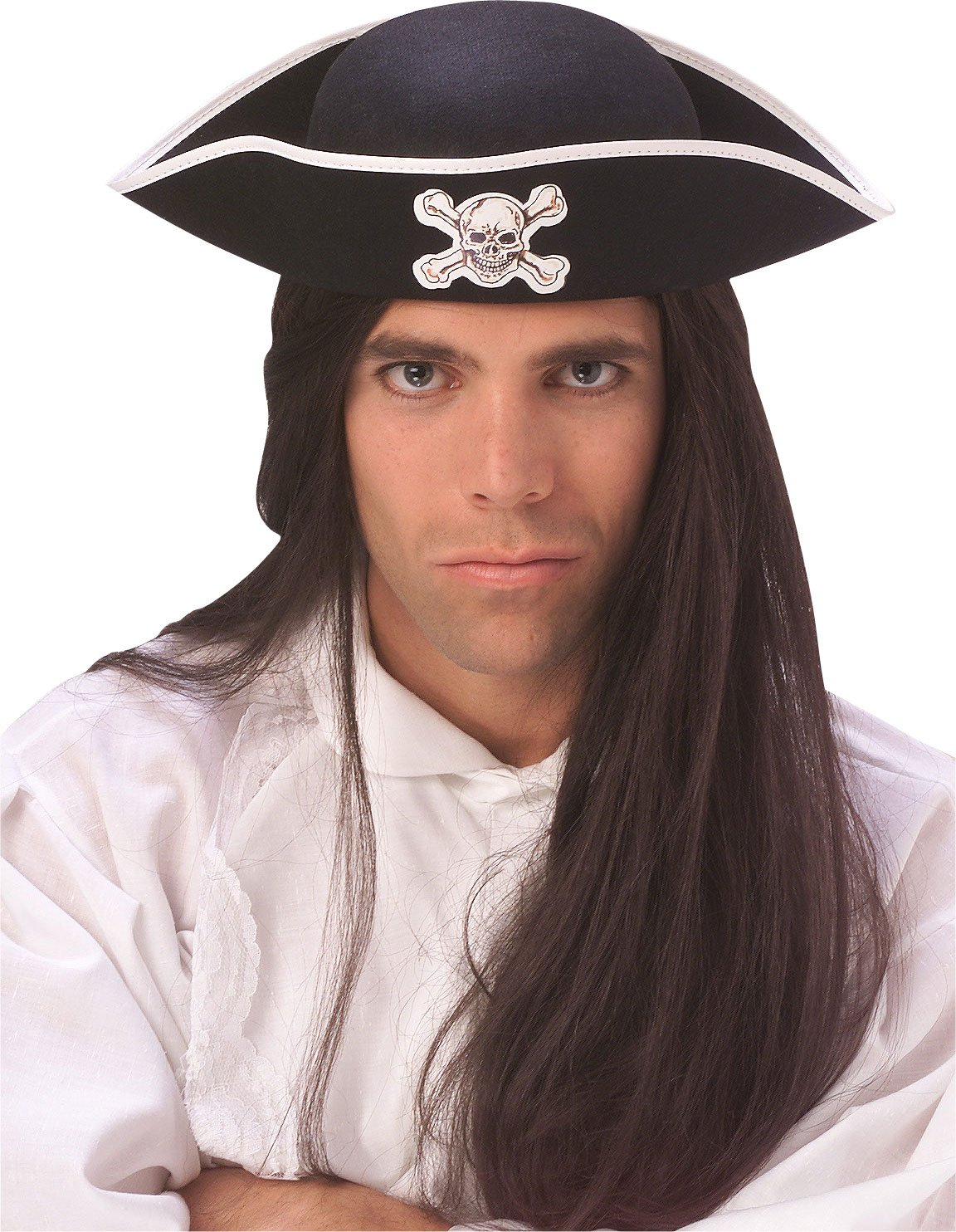 Adult pirate hat nude clips