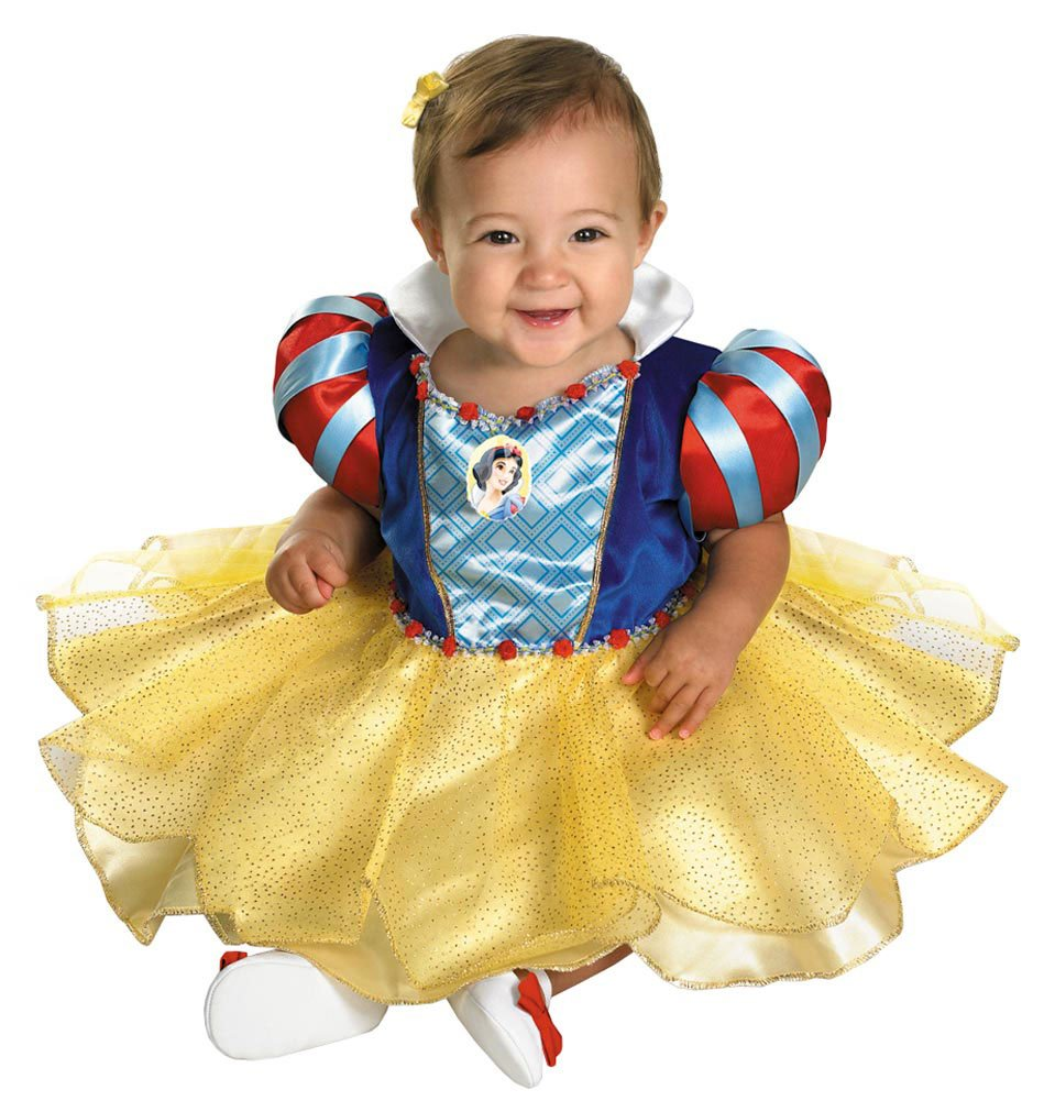 Snow White Costume For Baby 50487 Baby Snow White Toddler