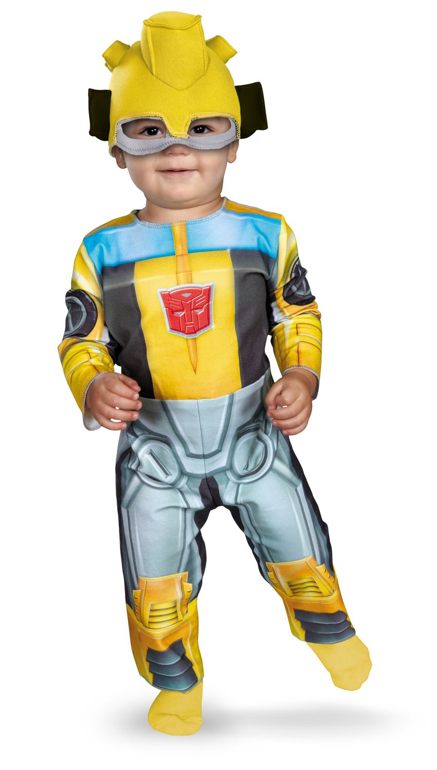 Bumblebee Rescue Bot Transformers Baby Costume Mr Costumes