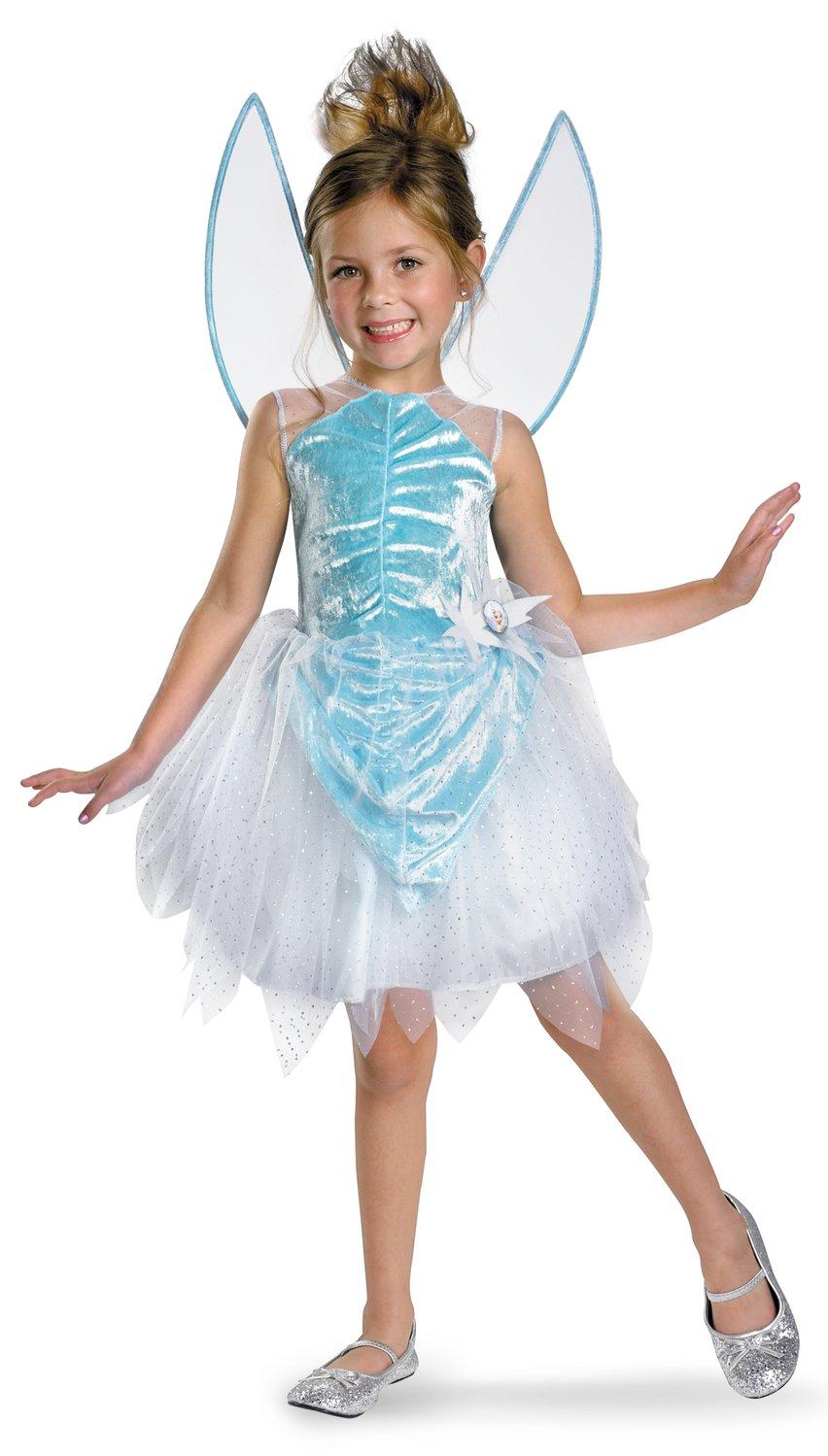 Periwinkle Secret Of The Wings Fairy Kids Costume Mr