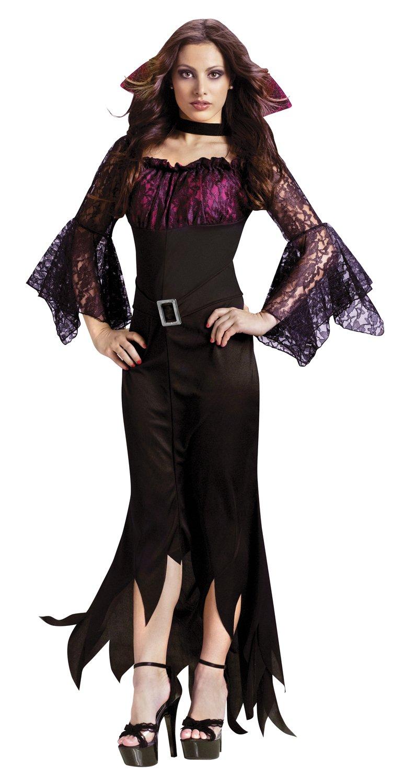 Gothic Costumes Women