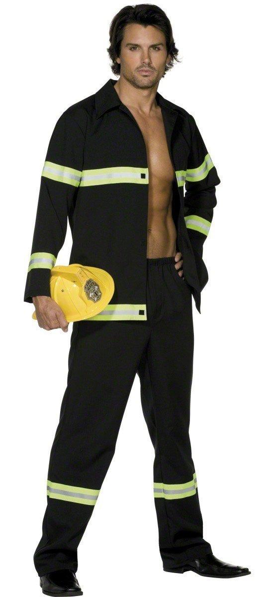 Firefighter Halloween Costumes