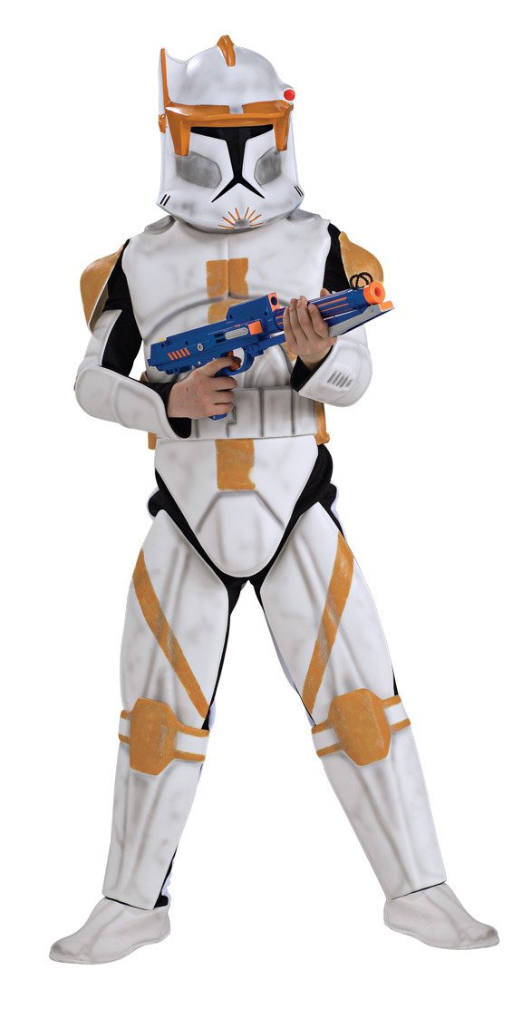 Как сделать костюм звёздные войны
