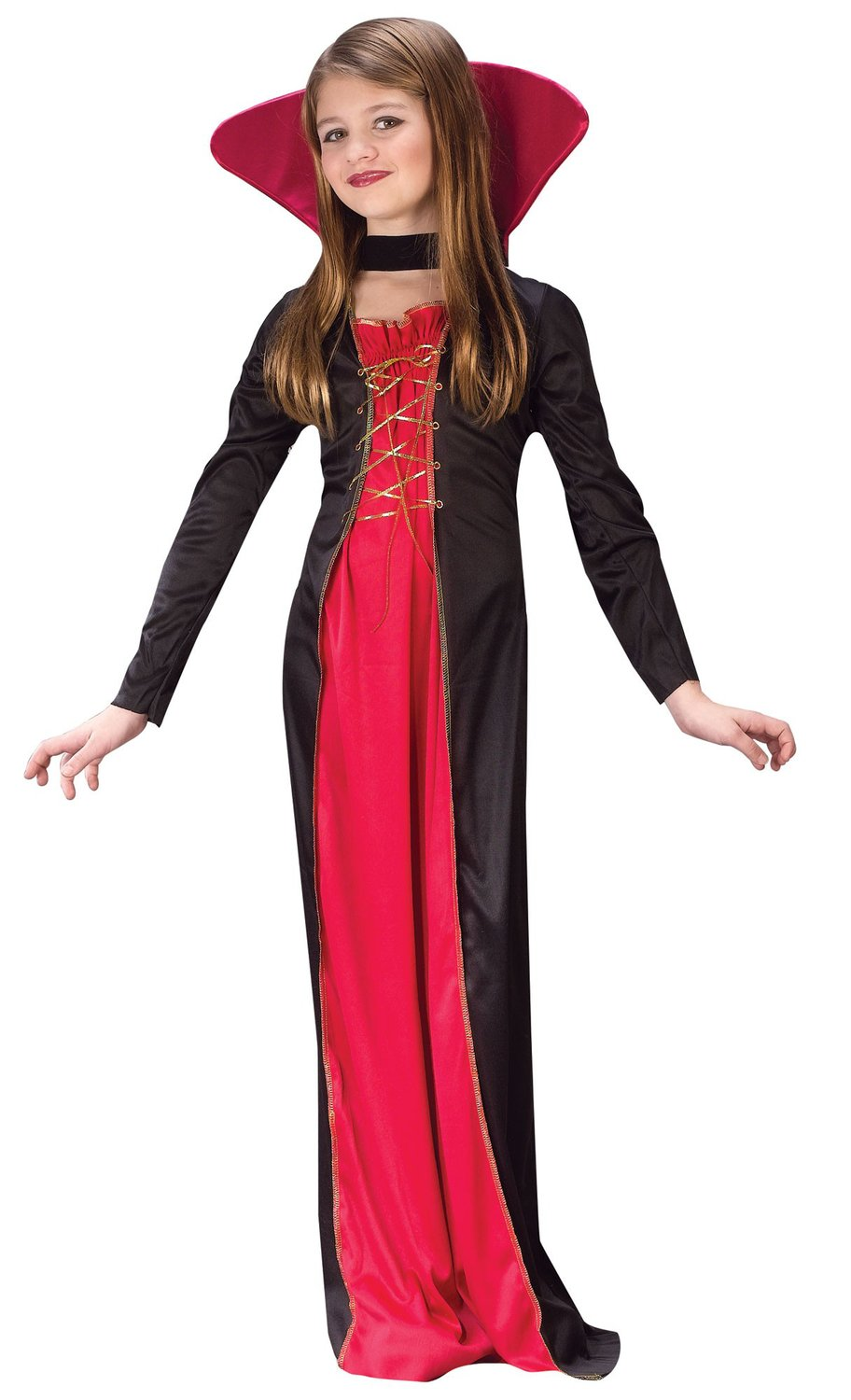 Apr 15, · How to Make a Vampire Costume. Three Methods: Picking Vampire Clothing Applying Vampire Makeup Wearing Vampire Accessories Community Q&A One of the scariest and most popular costumes for Halloween or dress-up parties is a vampire costume%(12).