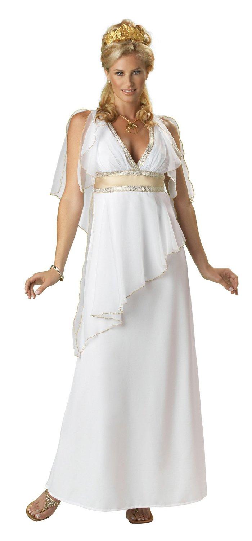 Greek Goddess Costume Mr Costumes