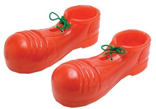 popular womens clown shoes