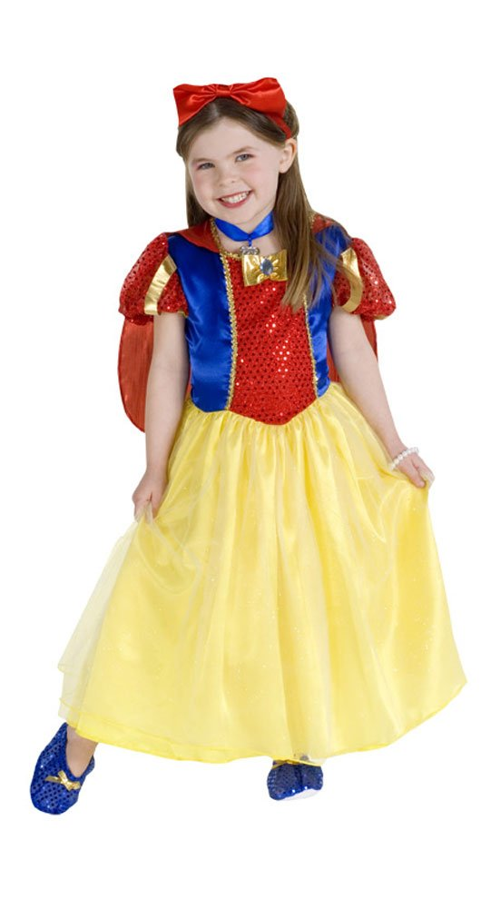 Snow White Costume Kids Snow White Kids Costume