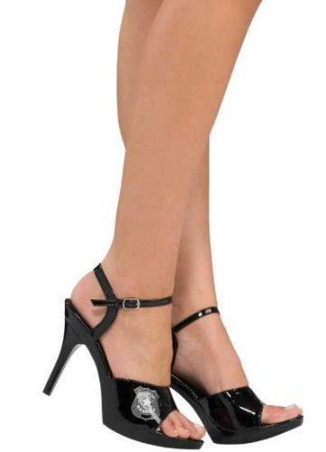 2012 New Fashion Women's Sexy Shoes Women's Blue Eye Diamond Flame