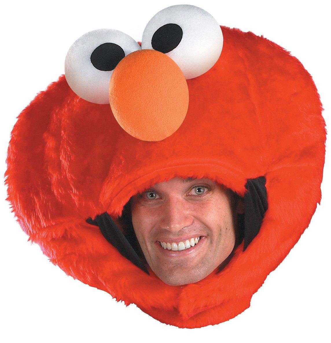 Elmo Adult 45