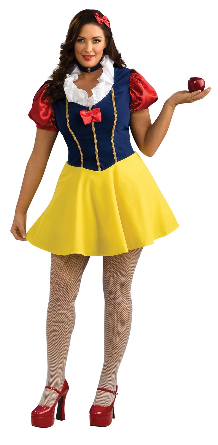 Think, that snow white adult costume this magnificent