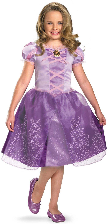 Tangled Rapunzel Disney Kids Costume Mr Costumes
