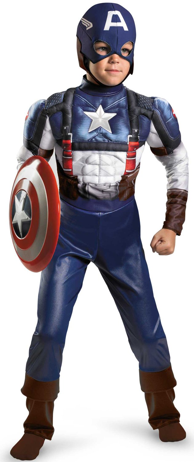 Captain America: The First Avenger is a American superhero film based on the Marvel Comics character Captain trueufilv3f.ga tells the story of Steve Rogers, a sickly man from Brooklyn who is transformed into super-soldier Captain America to aid in the war effort.