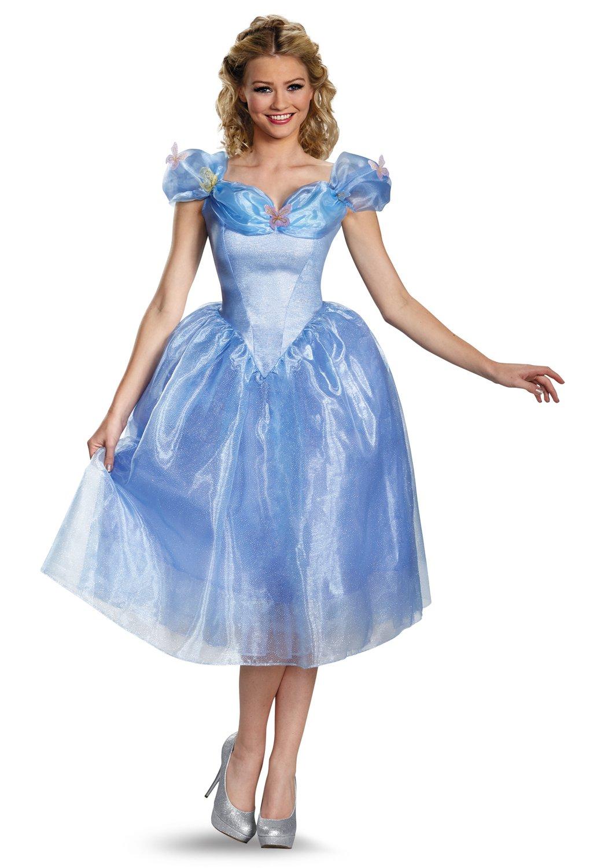 Cinderella - DeLuxe Collection