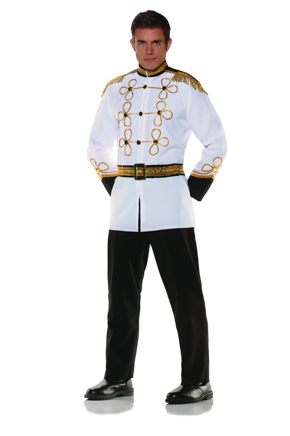 from Braylen adult prince charming costume