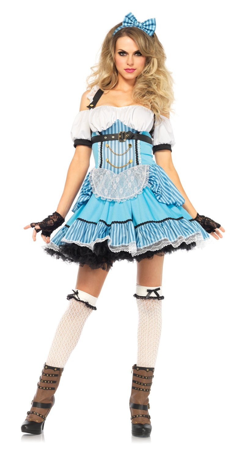 Can Sexy alice in wonderland costumes sorry