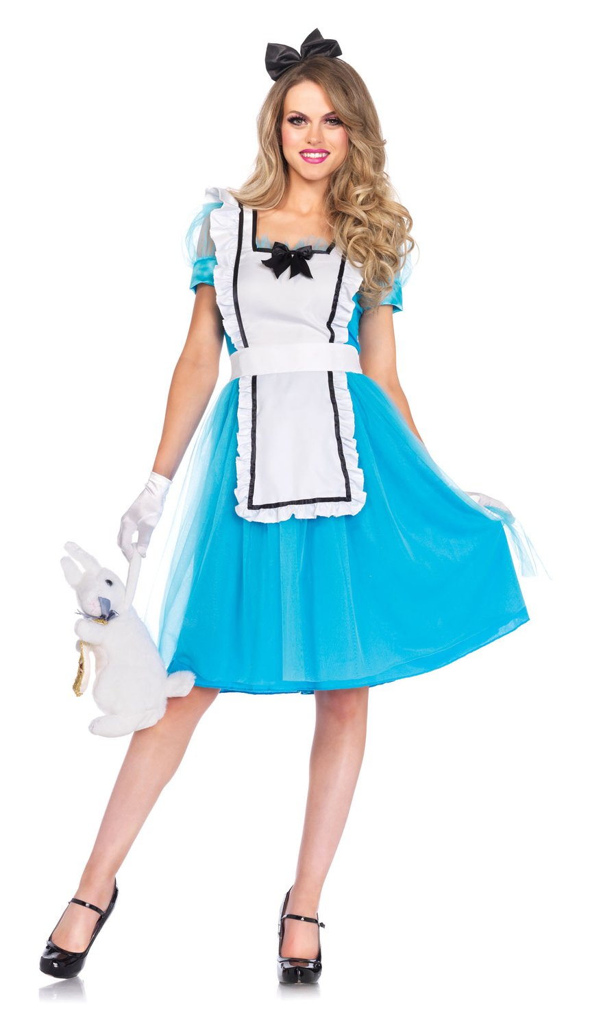 Casually Sexy alice in wonderland costumes