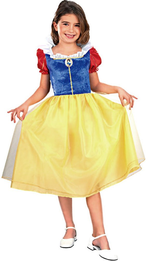 Snow White Costume Kids Kids Disney Snow White Costume