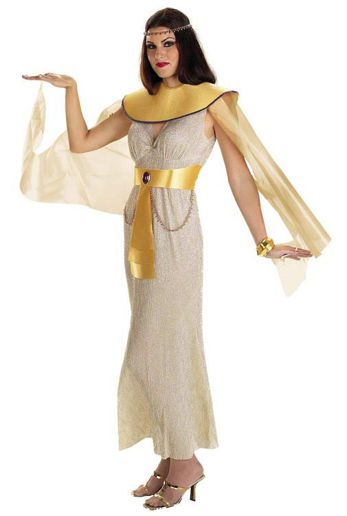 Adult Cleopatra Costume 21