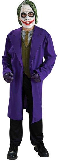 The Joker Costume - Teen