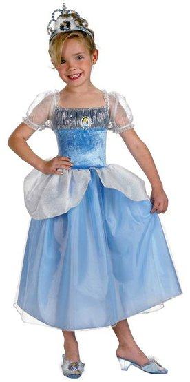cinderella dress for kids - photo #26